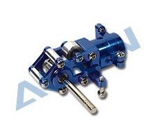 image: T-Rex450 Metal Tail Unit (SE V2 BLUE) HS1259-84