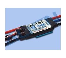 image: BL-ESC 35A (Governer Mode) RCE-BL35X, ALIGN