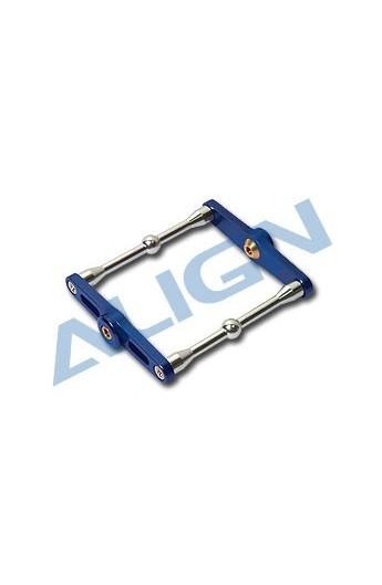 image: T-Rex450 Metal Flybar Control Set HS1081-84