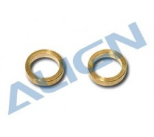 image: T-Rex450 One-way Bearing Shaft Collar/thickness: 1.6mm HS1230