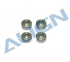T-Rex450 Bearings (MR52ZZ) HS1033