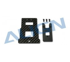 image: T-Rex250 H25052 Battery Mounting Plate Set