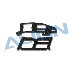 T-Rex250 H25019 Main Frame/1.2mm