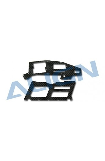 image: T-Rex250 H25019 Main Frame/1.2mm