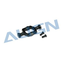 T-Rex250 H25007-00 Metal Flybar Seesaw Holder/Black