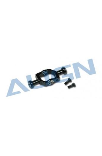 image: T-Rex250 H25007-00 Metal Flybar Seesaw Holder/Black