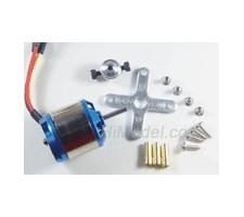 Motor BL Max-BL2215/20 Outrunner, KV1260