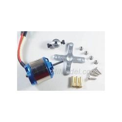 Motor BL Max-BL2215/25 Outrunner, KV800