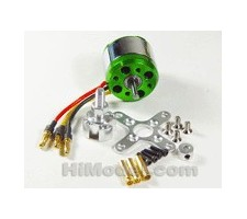 Motor BL C2830C Motor BL Outrunner, KV1140