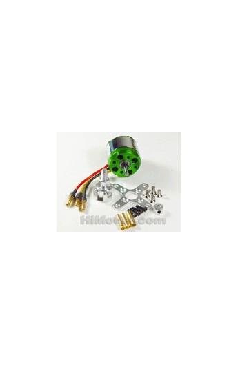 image: Motor BL C2830C Motor BL Outrunner, KV1140