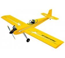 image: Aeromodel Four-Star 40, kit SIG