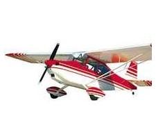 image: Aeromodel Citabria 1750 mm, kit SIG