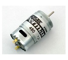 image: Motor cu perii Permax 480/7.2V