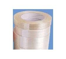Banda adeziva armata cu fibra de sticla, 40mm 25m