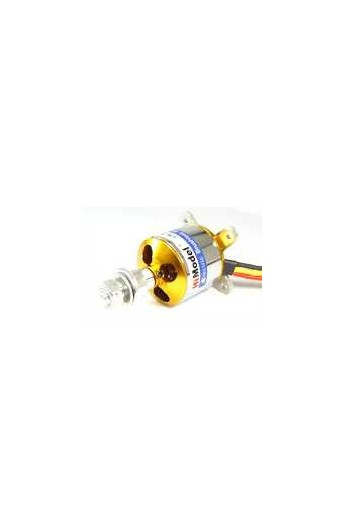 image: Motor BL A2212-10 Outrunner, KV 1400, 12A