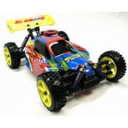 Automodel EB-4 S2 PRO, buggy off-road 1:8 RTR , Thunder Tiger