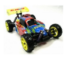 image: Automodel EB-4 S2 PRO, buggy off-road 1:8 RTR , Thunder Tiger