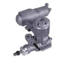 image: Motor termic ASP120AR (20 cc) pentru aeromodele