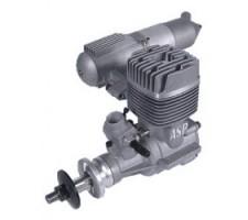 image: Motor termic ASP180AR (30 cc) pentru aeromodele