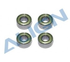 T-Rex450 Bearings (MR83ZZ) HS1031
