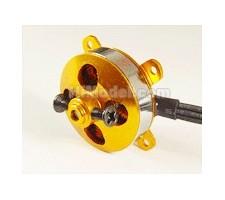 image: Motor BL A2204 Outrunner, KV 1400, 19g