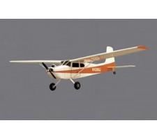 image: Aeromodel Cessna 180 Skywagon, kit SIG