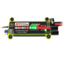 UBEC Jeti MAX BEC 2