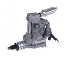 image: Motor termic 4T ASP FS-120AR (20 cmc)