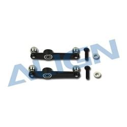 T-Rex250 H25013 Metal SF Mixing Arm/Black