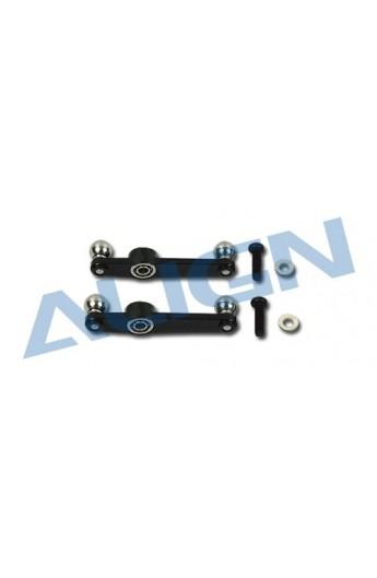image: T-Rex250 H25013 Metal SF Mixing Arm/Black