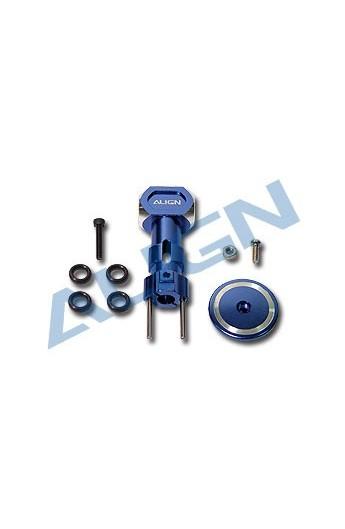 image: T-Rex450 Metal Rotor Housing HS1248-84