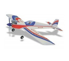 image: Aeromodel Travel Air ARF .52 1550 mm BH06