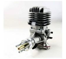 image: Motor cu benzina DLE-55 (55 cc)