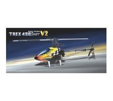 image: Elicopter T-Rex 450 Sport V2, kit super combo, Align