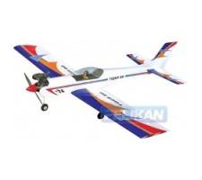 image: Aeromodel Tiger 3, ARF .60 1700 PH066