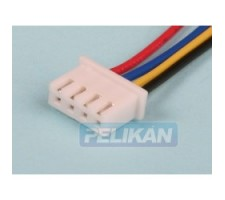 Conector egalizare Align (JST-XH) 3s mama cu cablu