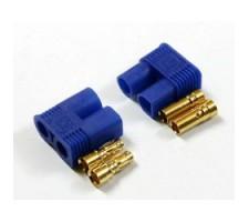 Conectori auriti 3.5 mm cu carcasa