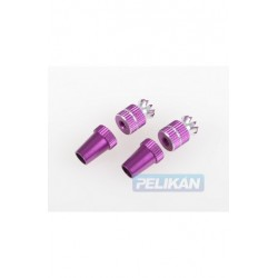 Prelungitor stick RC Hitec/Futaba 3mm