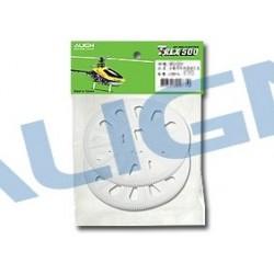 AH50018 Main Drive Gear/162T ptr. T-Rex 500