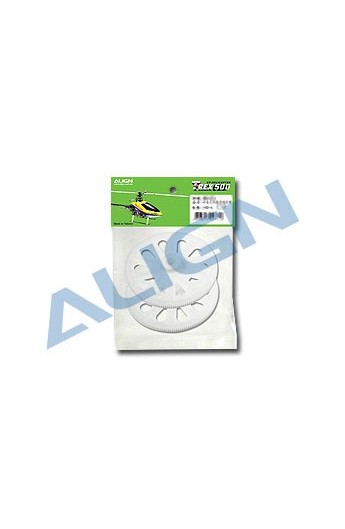 image: AH50019 Autorotation Tail Drive Gear ptr. T-Rex 500