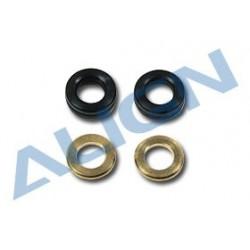 AH50022 Damper Rubber/Black 80