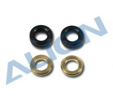 AH50022 Damper Rubber/Black 80