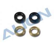 image: AH50022 Damper Rubber/Black 80