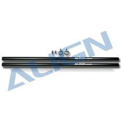 AH50040 Tail Boom ptr. T-Rex 500