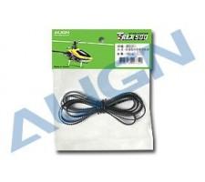 image: AH50045 Tail Drive Belt ptr. T-Rex 500