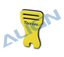 AH50055 Main Blade Holder ptr. T-Rex 500