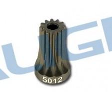 AH50059 Motor Pinion Gear 12T ptr. T-Rex 500