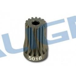 AH50063 Motor Pinion Gear 16T ptr. T-Rex 500