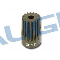 AH50064 Motor Pinion Gear 17T ptr. T-Rex 500