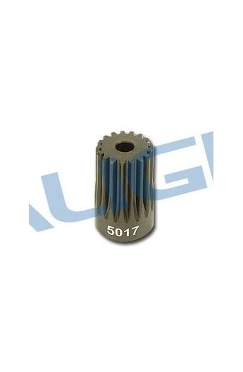 image: AH50064 Motor Pinion Gear 17T ptr. T-Rex 500